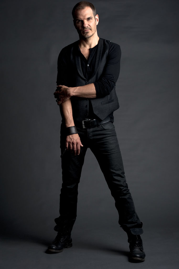 Matti Alfonzetti: Vocals