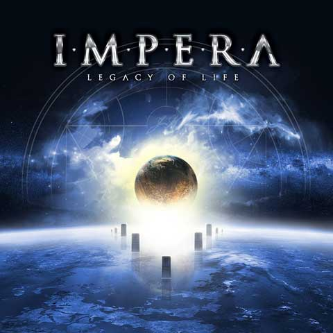 "Album Preview – IMPERA ""Legacy Of Life"""