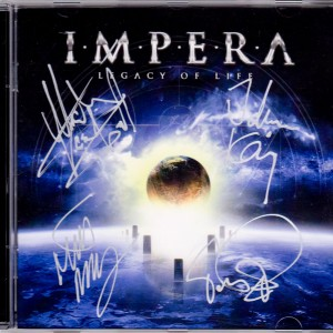 Legacy-Of-Life-Signed--CD