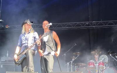IMPERA Live Väsby Rock Festival