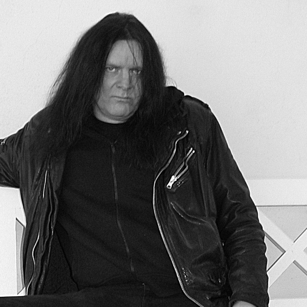 Nils Patrik Johansson (Lion's Share, Astral Doors)
