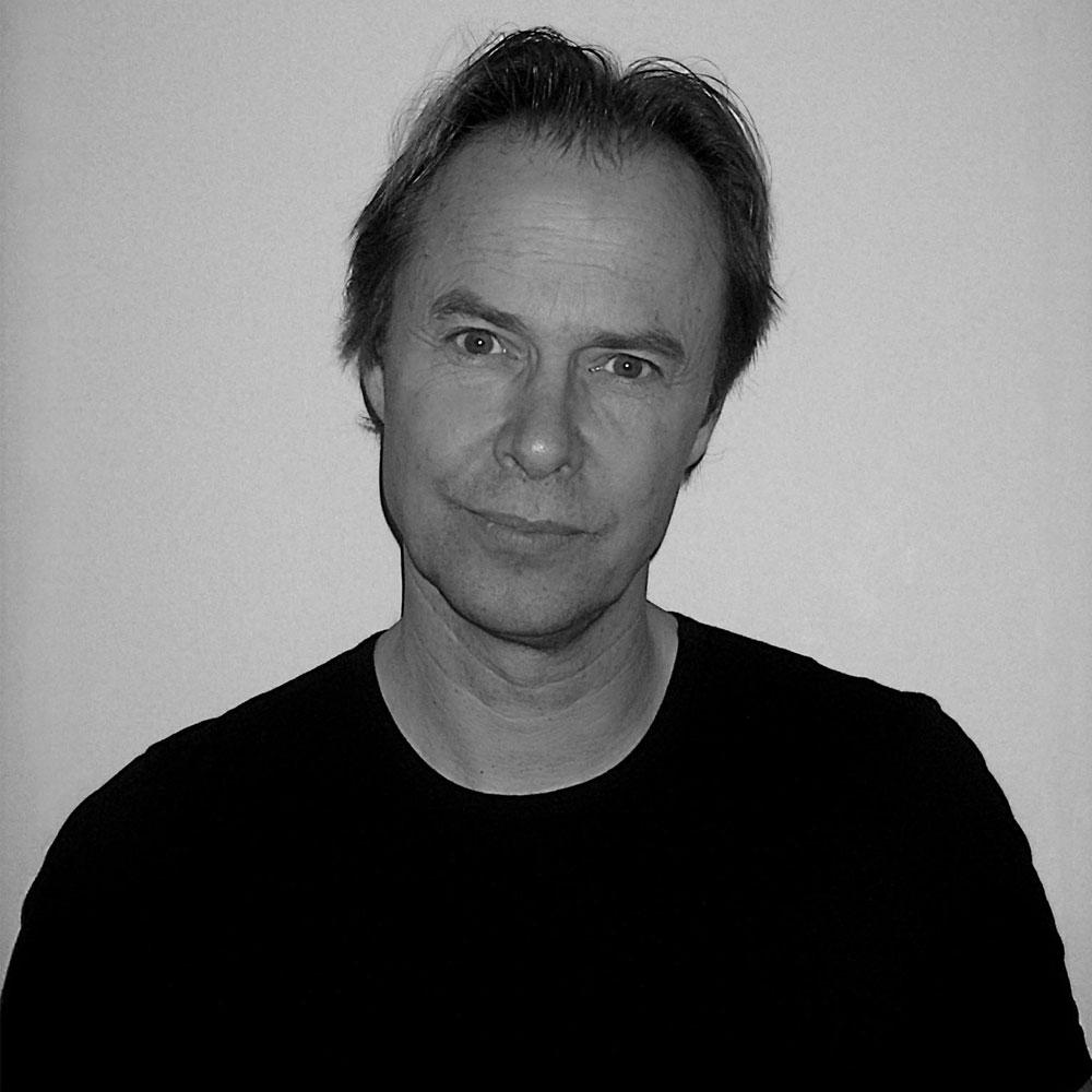 Göran Edman (Yngwie Malmsteen, John Norum)