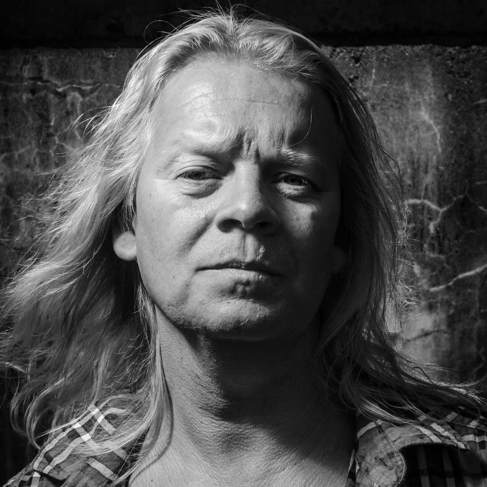 Jonny Lindkvist